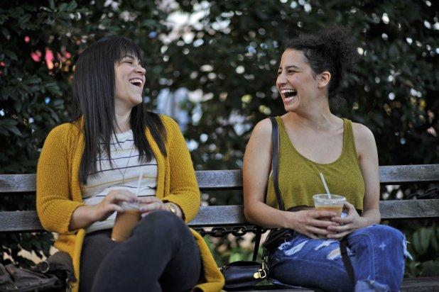 'Broad City' Comedy Central