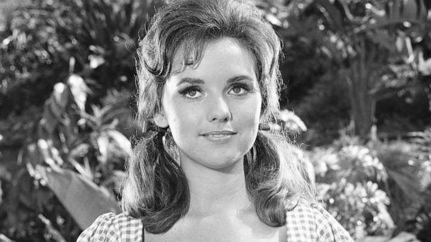 PHOTO: Gilligan's Island cast member Dawn Wells (as Mary Ann Summers) is shown in this July 21, 1964, file photo. (Cbs Photo Archive/CBS via Getty Images, FILE)