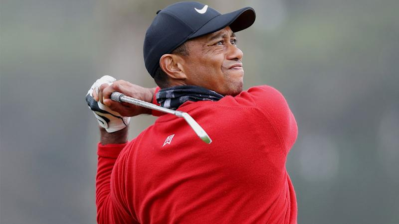 Tiger Woods commits to next week's FedExCup playoff opener