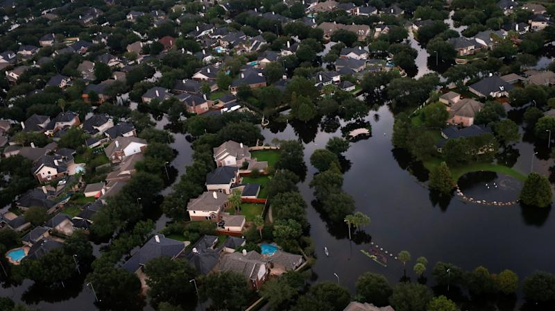 Houston Families Face Rent Demands On Flooded Properties