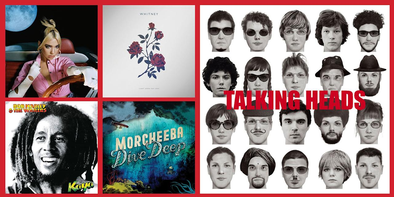50 Happy Songs You Desperately Need Right Now