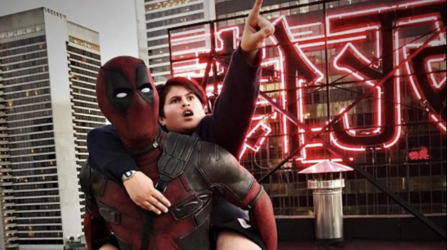 "<p>Ryan Reynolds's foul-mouthed, fourth-wall-breaking Marvel antihero became a cultural phenomenon with his 2016 debut (the second-highest-grossing R-rated film <em>ever</em>). And for his sequel, he'll be getting back together with his outrageous friends, forming his own team (X-Force), and going toe-to-toe with Josh Brolin's fearsome time-traveler Cable — all courtesy of <em>Atomic Blonde</em> director David Leitch. | <a href=""https://www.go90.com/videos/96oivKvbxsW"" rel=""nofollow noopener"" target=""_blank"" data-ylk=""slk:Watch trailer"" class=""link rapid-noclick-resp"">Watch trailer</a> (Fox) </p>"