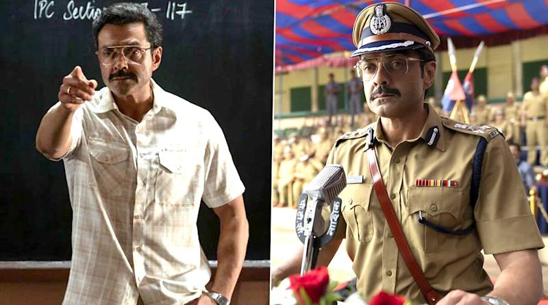 Class Of 83 On Netflix: Meet Bobby Deol's CopDean Vijay Singh in Shah Rukh Khan's Production (View Pics)