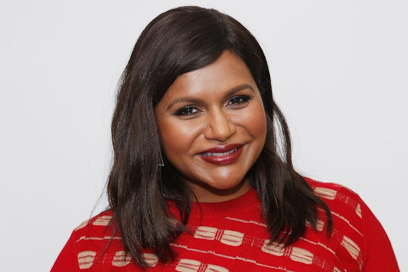 Mindy Kaling Has Spoken To Marvel Studios About Adapting 'Ms. Marvel'
