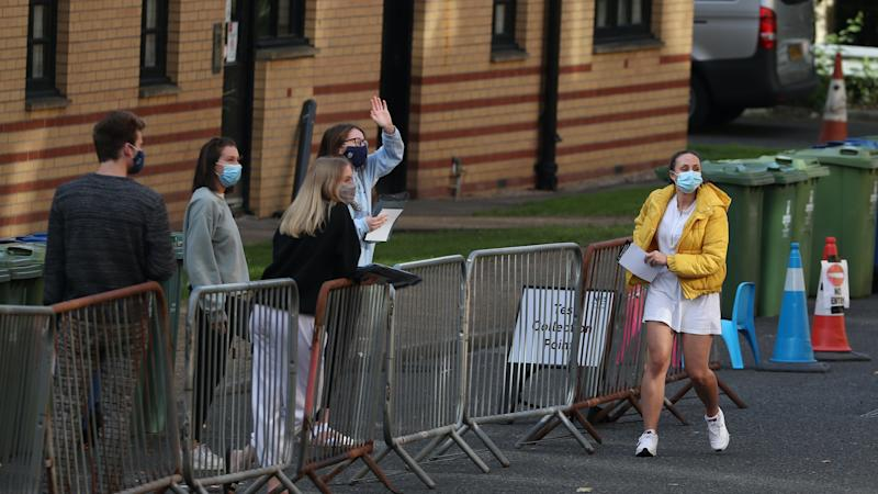 Glasgow University to refund one month's rent after Covid-19 outbreak