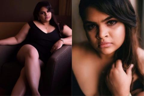 Vidyullekha, like Harathi, has been stuck mostly playing roles where she is body shamed on screen.