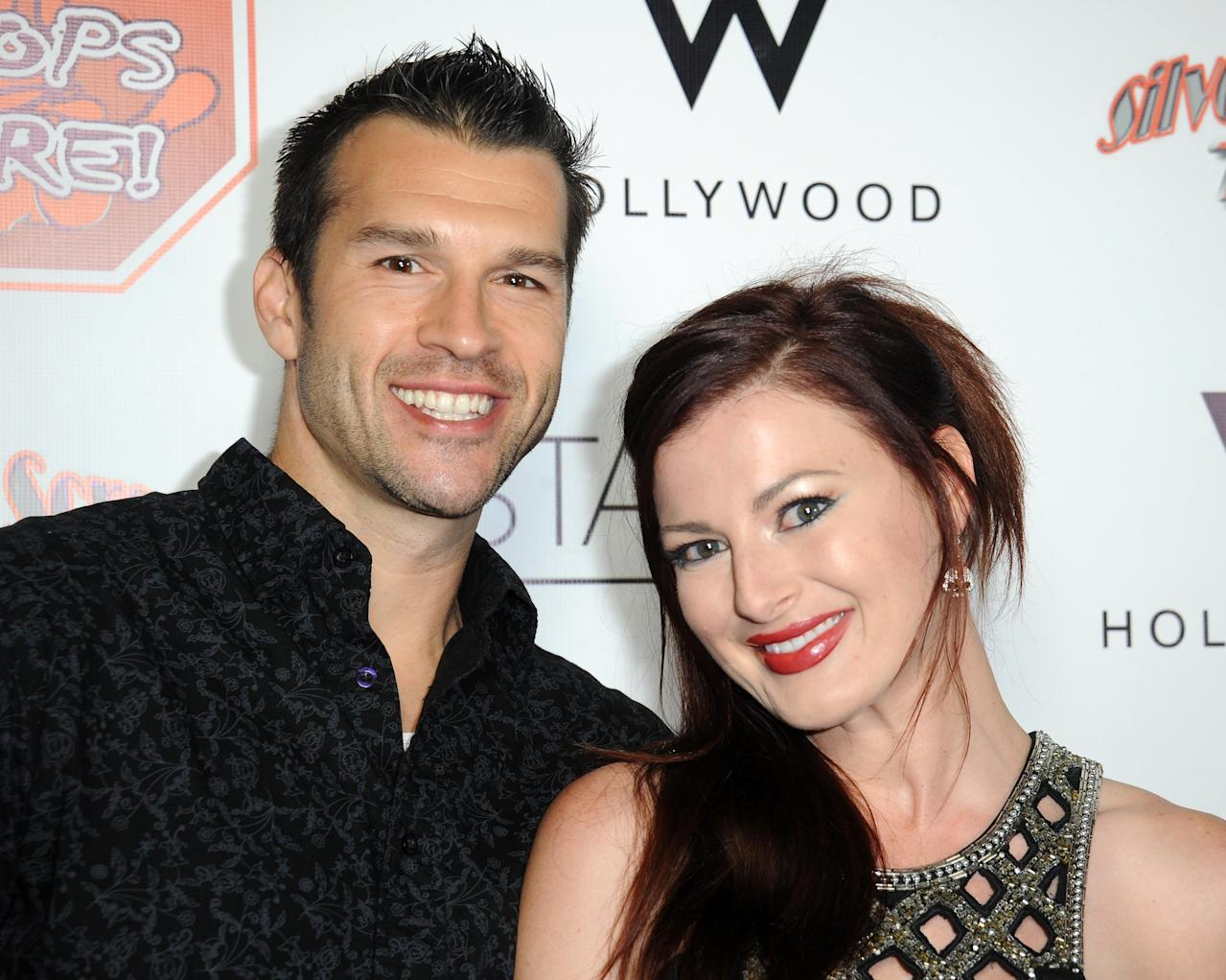 Ovulating Sister Wants Brother's Baby Porn Vids big brother alums rachel reilly and brendon villegas