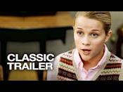 """<p>Reese Witherspoon and Matthew Broderick were formidable foes in this black comedy, with Witherspoon starring as overachiever Tracy Flick and Broderick playing history teacher Jim McAllister. The plot revolves around their high school's election for student body president, and it satirizes both politics and high school life. - TA</p><p><a href=""""https://www.youtube.com/watch?v=tBgM_Kw6PSM"""" rel=""""nofollow noopener"""" target=""""_blank"""" data-ylk=""""slk:See the original post on Youtube"""" class=""""link rapid-noclick-resp"""">See the original post on Youtube</a></p>"""