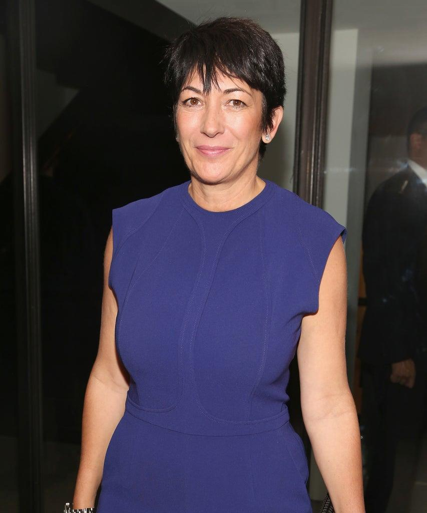 NEW YORK, NY – OCTOBER 18: Ghislaine Maxwell attends VIP Evening of Conversation for Women's Brain Health Initiative, Moderated by Tina Brown at Spring Studios on October 18, 2016 in New York City. (Photo by Sylvain Gaboury/Patrick McMullan via Getty Images)