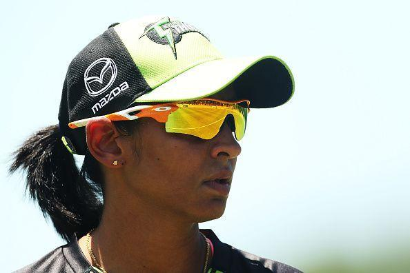 Harmanpreet Kaur has a firm belief in her team to lift the World Cup Trophy