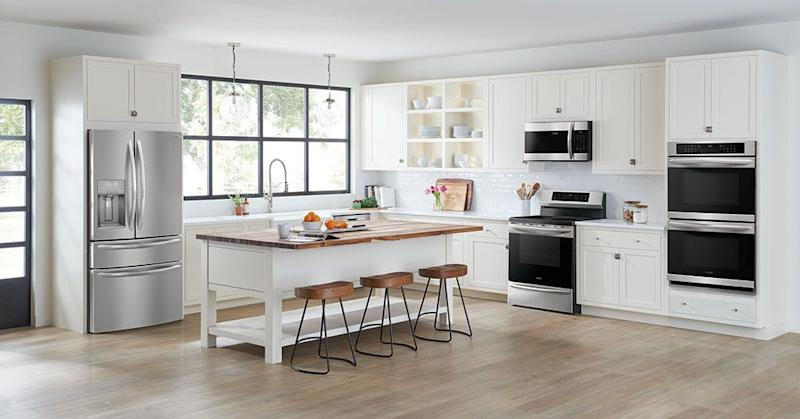 The best overall: Frigidaire