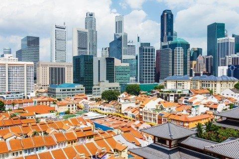 Real estate moguls dominate list of Singapore's wealthiest