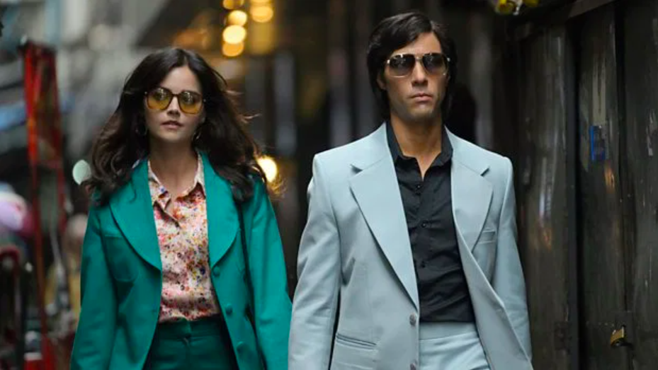 <p><strong>Release date: 2021</strong></p><p>An eight-part BBC and Netflix collaboration series starring Tahar Rahim and Jenna Coleman, who play murderer Charles Sobhraj and his partner Marie-Andrée Leclerc.</p><p>Inspired by real events, The Serpent tells the remarkable story of how Sobhraj (Rahim) was captured. As the chief suspect in unsolved murders of young Western travellers across India, Thailand and Nepal's 'Hippie Trail' in 1975 and 1976, Sobhraj had repeatedly slipped from the grasp of authorities worldwide to become Interpol's most wanted man, with arrest warrants on three different continents.</p><p>Filming was originally scheduled to take place in Thailand but had to be relocated to London due to the pandemic.</p>