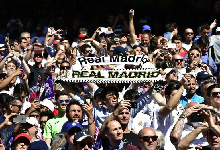 The lure of Real Madrid becoming the first side to successfully defend the Champions League has edged out that of ending Barcelona's dominance of La Liga