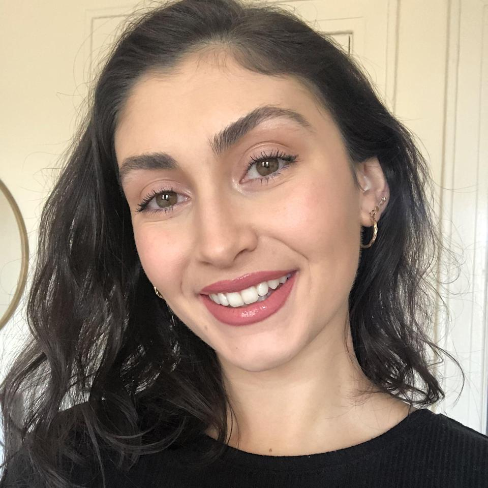 I Put This TikTok-Famous, Transfer-Proof Lip Gloss to the Test, and I'm Speechless