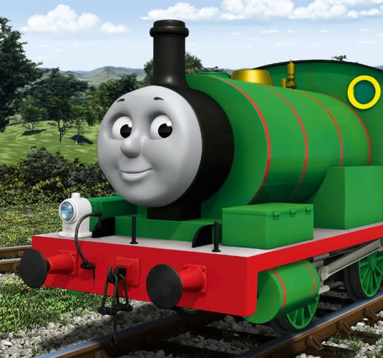 """""""Thomas & Friends"""" Taps CG Team Behind 'Gnomeo and Juliet' to Animate New Season"""