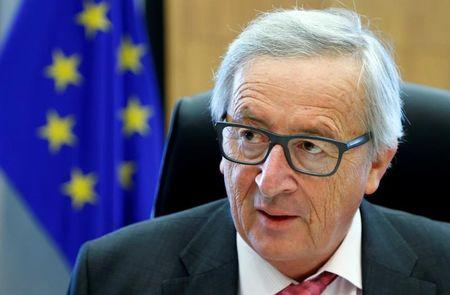 Death penalty in Turkey would mean end to EU accession talks: Juncker