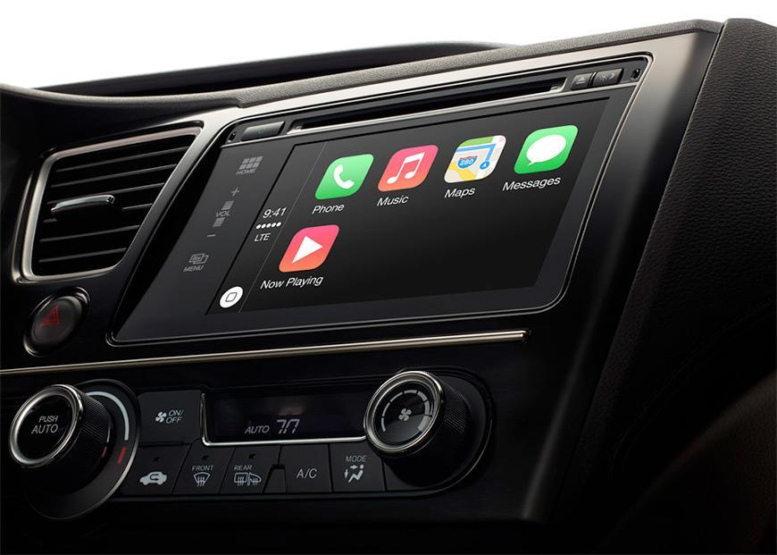 Apple fights back against claims that Siri is distracting drivers
