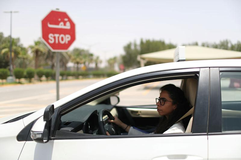 Marriage Contracts Solidify Saudi Women's Constitutional Right to Drive