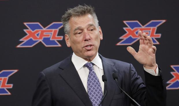 Seattle Dragons' Jim Zorn in familiar situation in leading new franchise