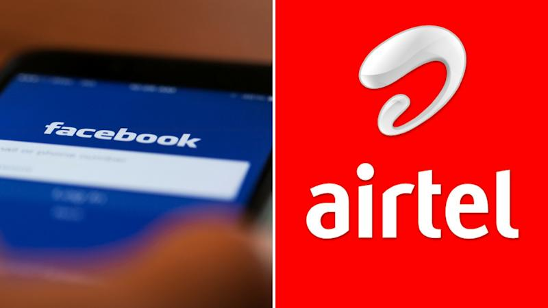 Facebook, Airtel Team up to Offer Express Wi-Fi Internet in India
