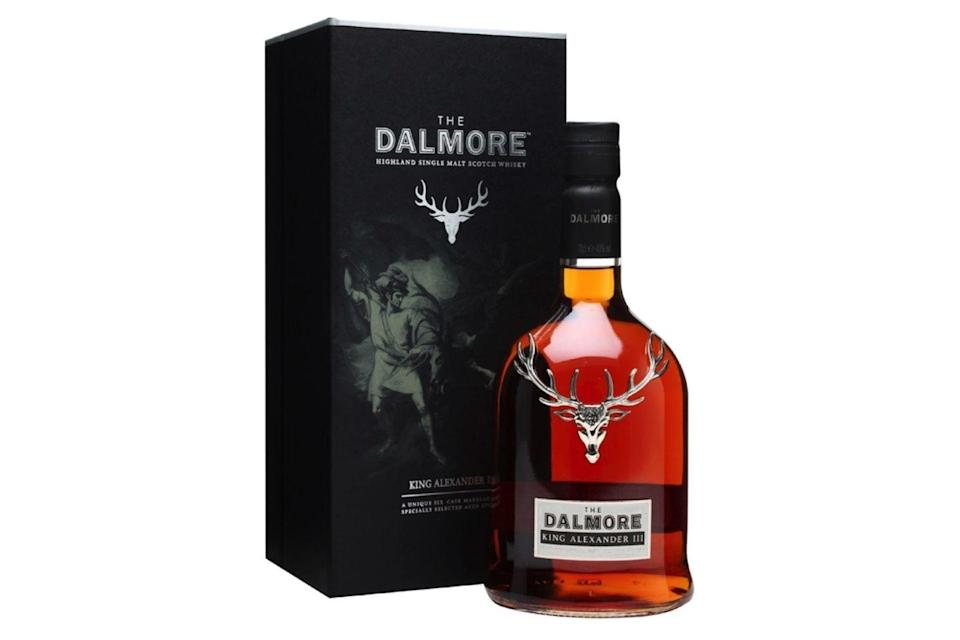 Photo credit: The Dalmore