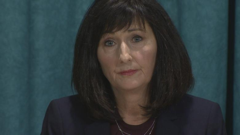 P.E.I. in final stages of climate change action plan to address auditor's concerns