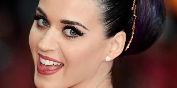 Up Close With Katy Perry