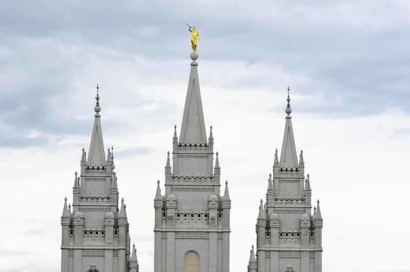 Why the LDS Church Joined LGBTQ Advocates in Supporting Utah's Conversion Therapy Ban
