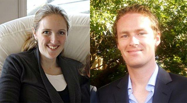 Sydney woman Katrina Dawson, 38, and 34-year-old cafe manager Tori Johnson were killed in the 16-hour siege. Photos: AAP