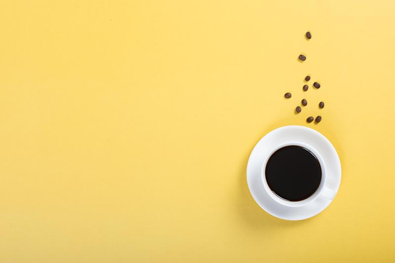 Drinking Coffee May Help You Live Longer; Try These Foods Too!