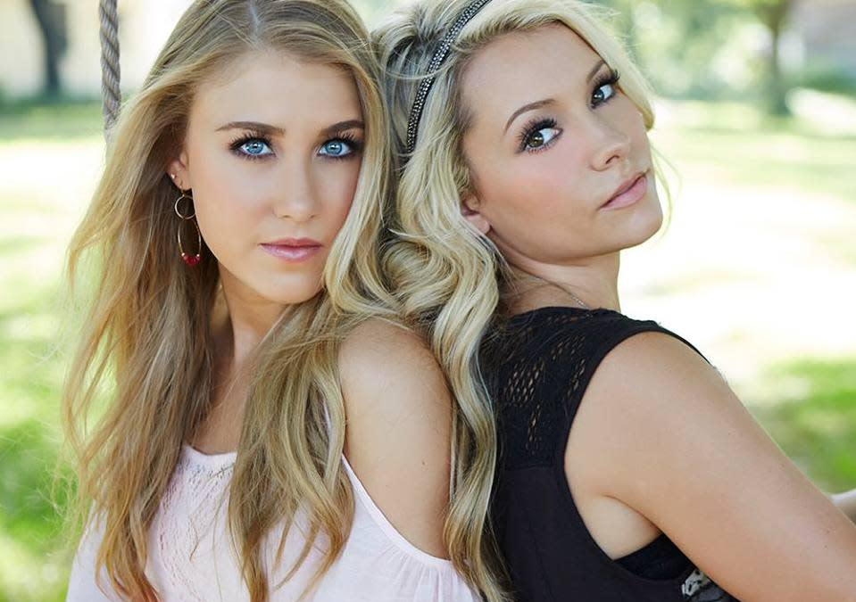 New Duo Maddie & Tae Take 'Bro Country' Backlash to the Limit