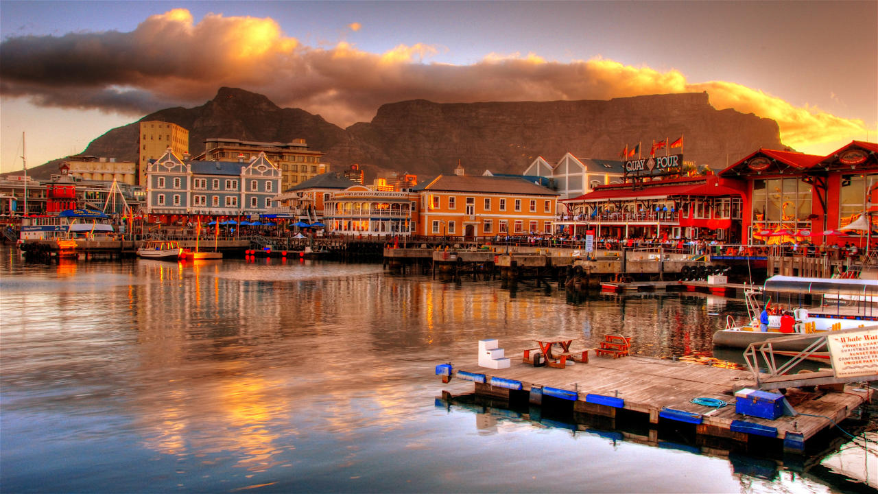 <p>Cape Town: Cape Town, which is currently battling a water crisis has the second most inexpensive housing space in the world. One can buy 1,690 sq ft of prime property for $1 million in the South African city. </p>