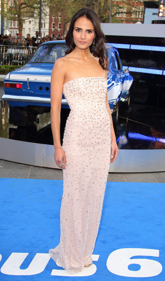 Fast & Furious 6 - World Premiere - Red Carpet Arrivals