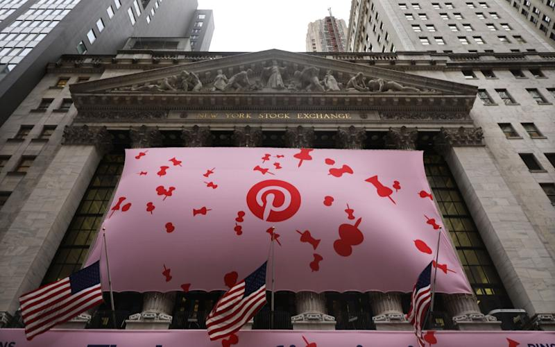 Pinterest doubles down on shopping amid Covid ecommerce surge