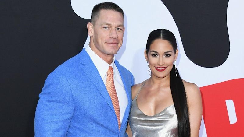 Nikki Bella Breaks Down in Tears After Moving Out of John Cena's House