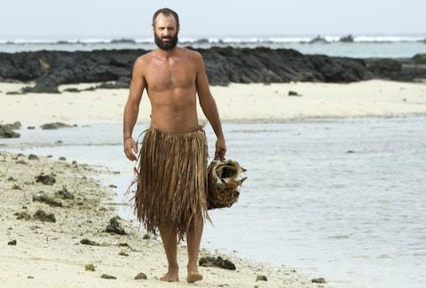 Ed Stafford has an outfit for every adventurous occasion - Credit: Discovery