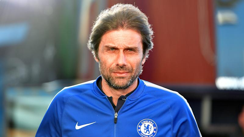 Chelsea accounts show club paid out £26.6million over Conte sacking