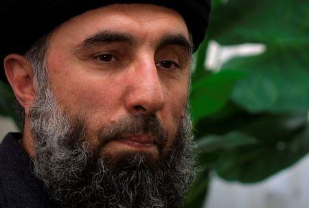 Afghanistan inks peace deal with warlord `butcher of Kabul`