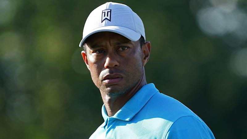 Tiger backs decision to go ahead with BMW Championship