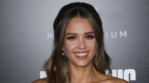 Jessica Alba Joins Apple's 'Planet of the Apps' Reality Series as Mentor