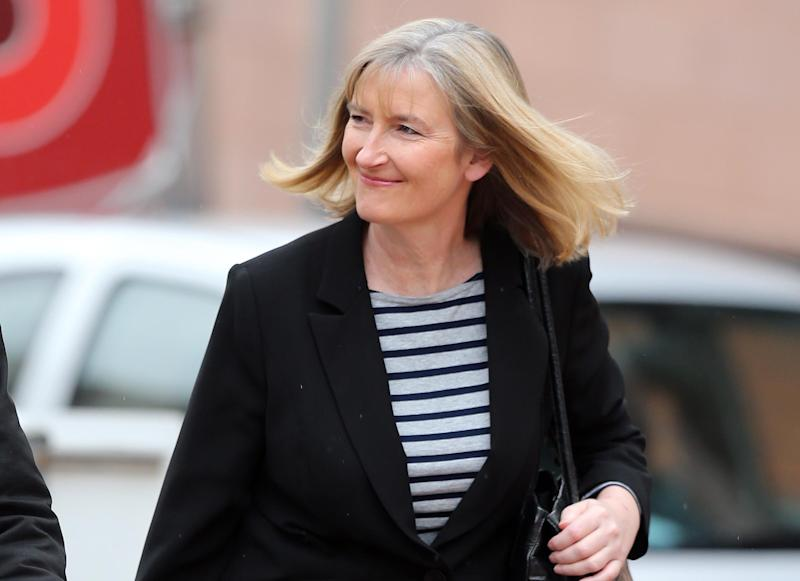 Tory MP Sarah Wollaston and chair of the health select committee. (PA Archive/PA Images)