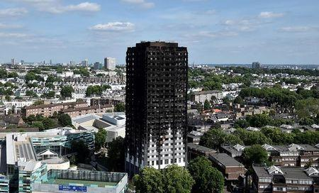 United Kingdom probe into tower fire to sidestep wider social issues