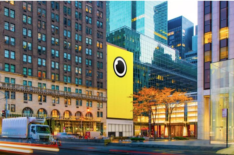 snapchat spectacles store nyc