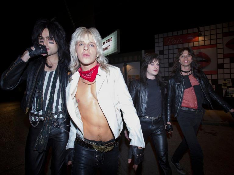 The Dirt review round-up: What critics are saying about Netflix's Mötley Crüe biopic
