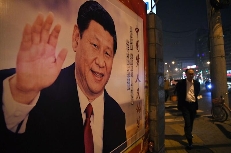 China's $6 Billion Propaganda Blitz Is a Snooze