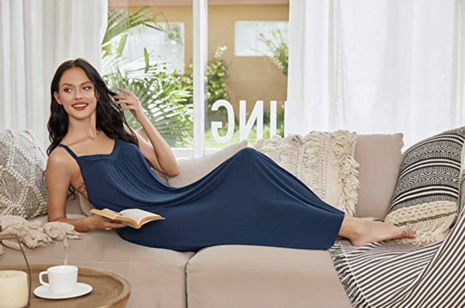The perfect summer nightgown. (Photo: Amazon)