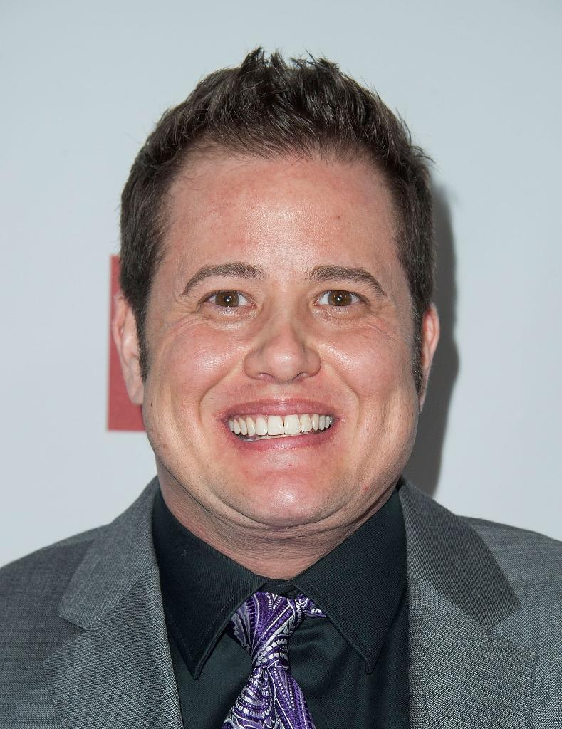 Chaz Bono, son of 1960s singing duo Sonny and Cher, began his female-to-male gender transition in 2008 and made it the topic of a 2011 documentary presented at the Sundance Film Festival (AFP Photo/Valerie Macon)