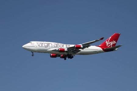 Virgin Atlantic eyes over 80 new routes at expanded Heathrow
