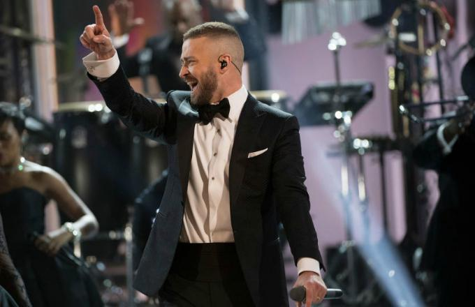 Can Justin Timberlake Make Great R&B Music Again?
